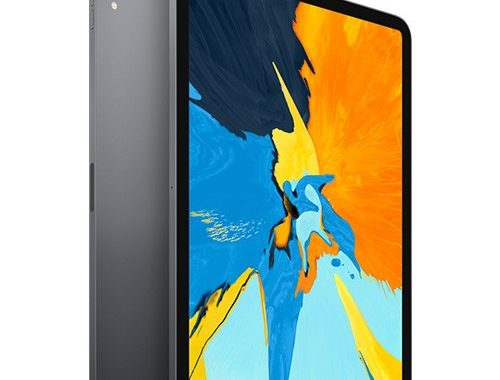 Apple iPad Pro MTXU2LL/A