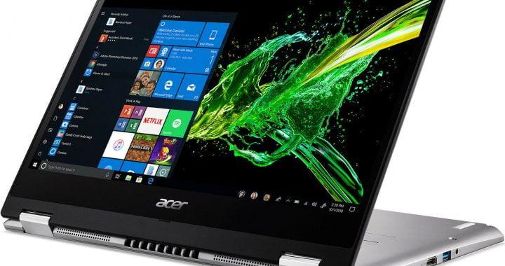 Acer Spin 3 SP314-53N-53SH