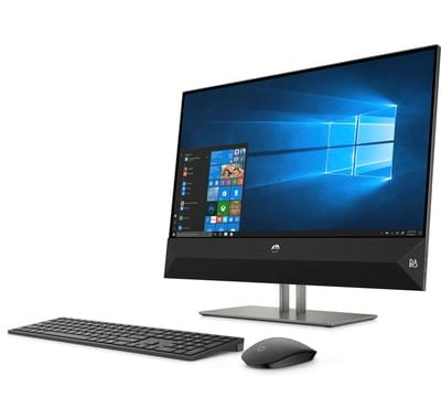 HP Pavilion All-in-One - 24-xa0125st