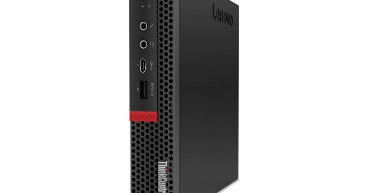 Lenovo ThinkCentre M75q