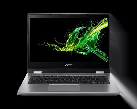 Acer Spin 3 SP314-53N-57BS