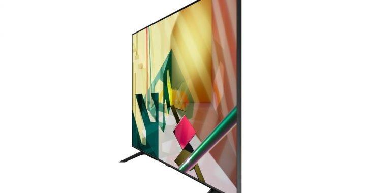 Samsung Q70T TV