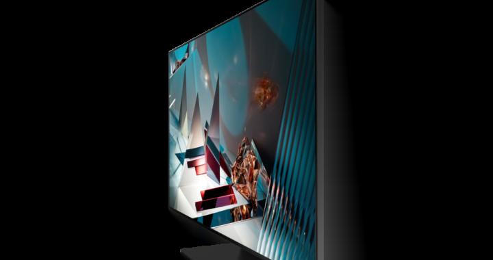 Samsung Q800T TV