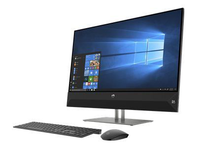 HP Pavilion All-in-One 27-xa0135st