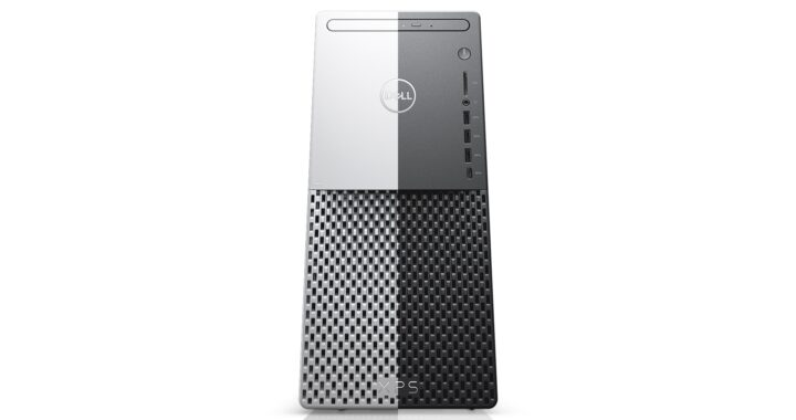 Dell XPS Desktop 8940