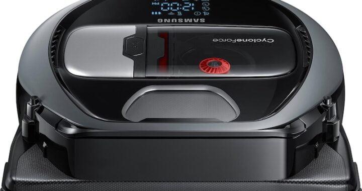 Samsung POWERbot R7040 Vacuum