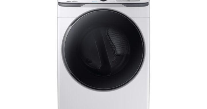 Samsung Dryer DVE45R6100C/A3