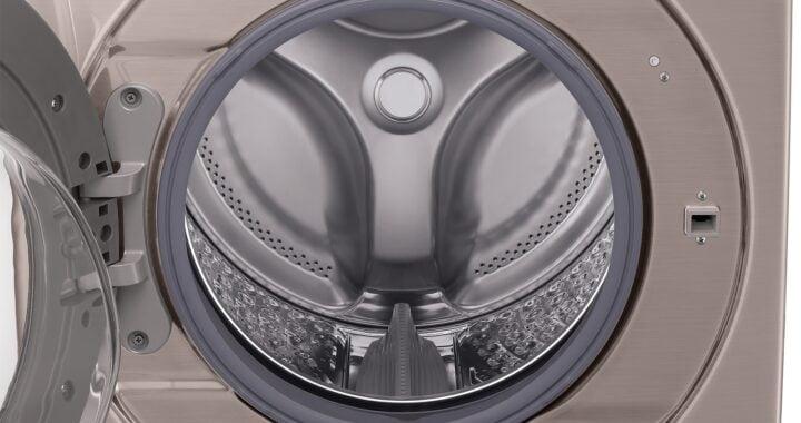 Samsung Washer WF45R6100AC/US