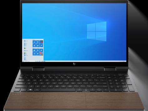 HP ENVY x360 15t-ed000