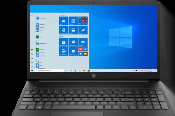 HP Laptop 15z-ef100