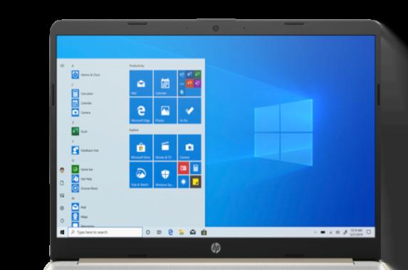 HP Laptop 15t-dw200