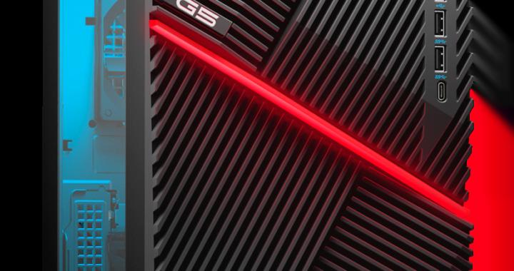 Dell G5 5000