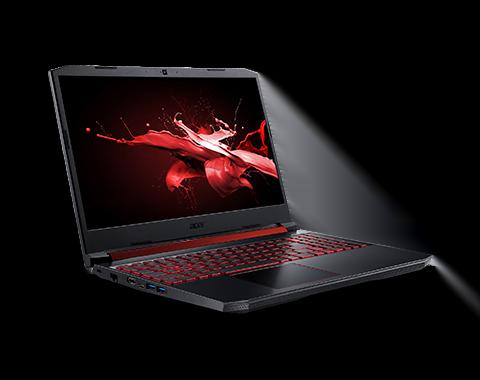 Acer Nitro 5 AN515-54-547D
